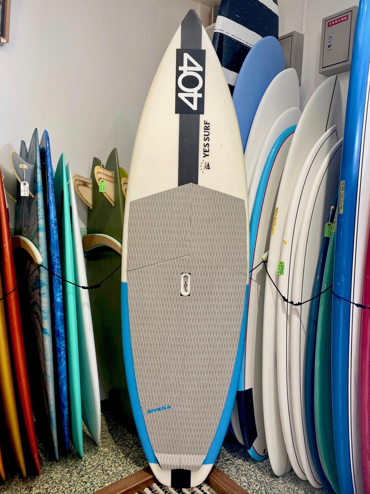 USED BOARDS(F-ONE SUP MADEIRO PRO 7.5 )